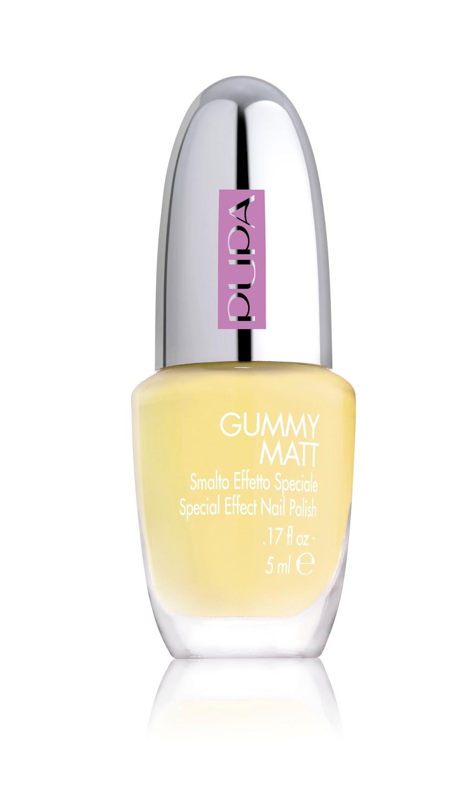 pupa Gummy Matt 004