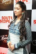 Charmi Kaur Photos at South Scope Event-thumbnail-13