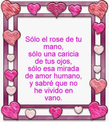Frases de Amor Tiernas, parte 3