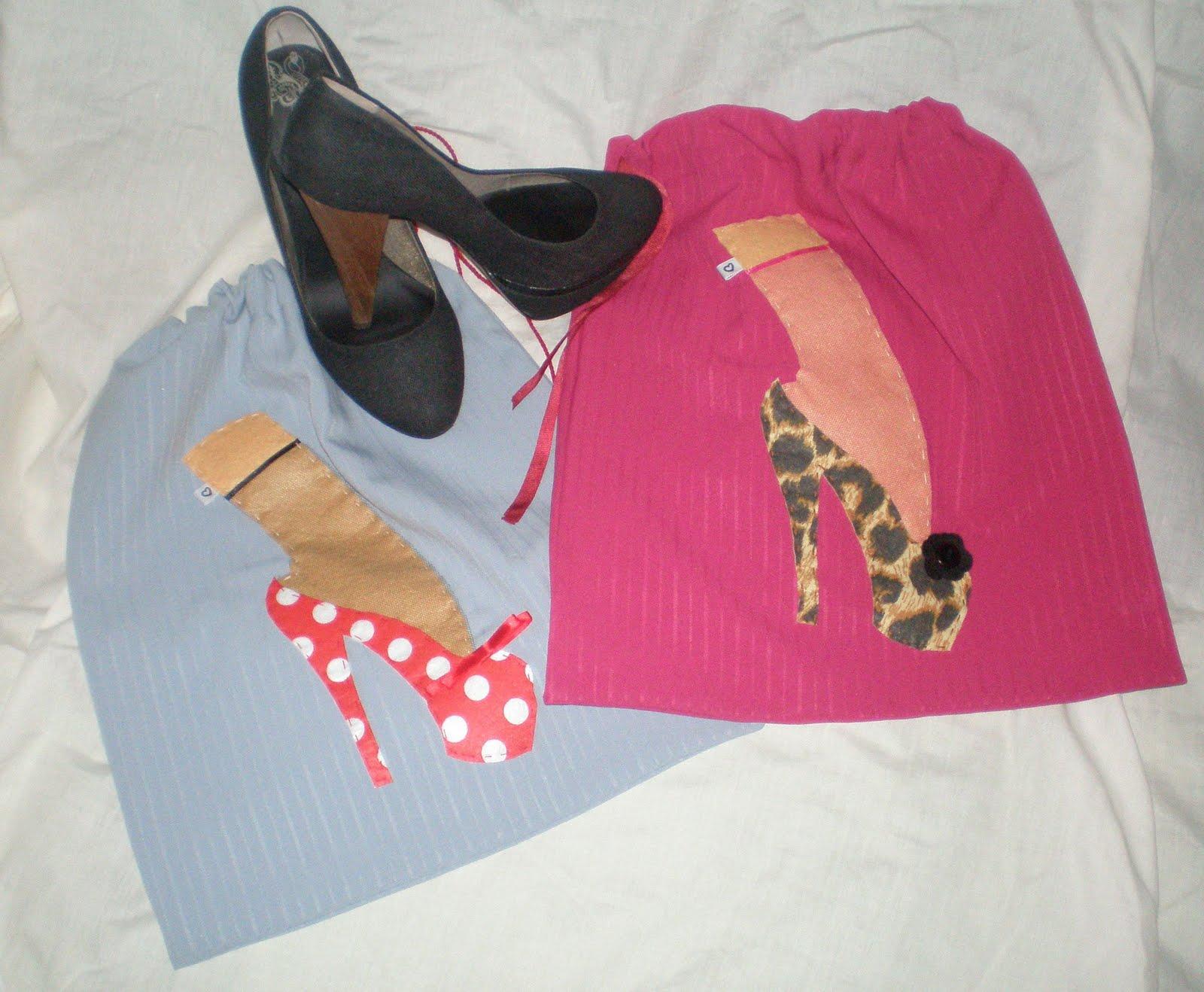 Sal y pimienta bolsas para zapatos - Baldas para zapatos ...