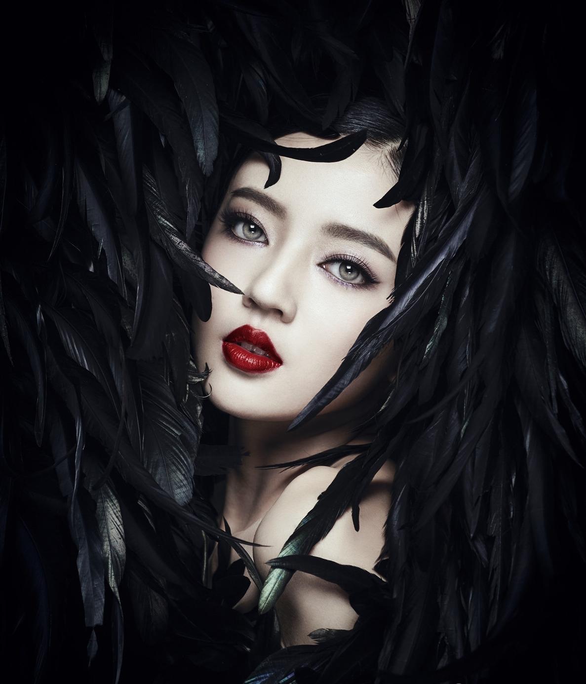 Demon girl nsfw photo