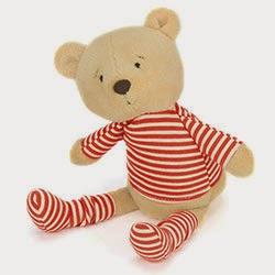 Little Jellycat Bibble Bear