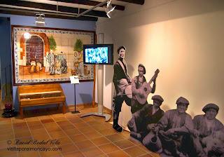Lituenigo Museo del Labrador
