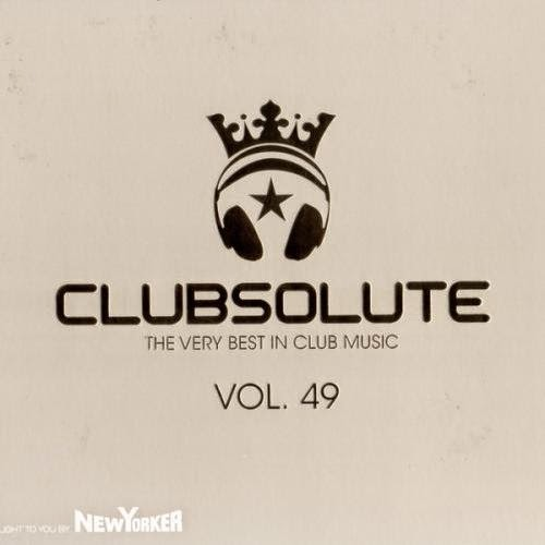 Download – Clubsolute  The Very Best In Club Music Vol.49
