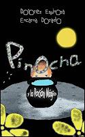 Pinocha y la poción mágica.