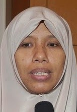 PAS MUSLIMAH WANTS YOUNG UMNO ULAMAK SEC WITHDRAWS ALLEGATION MUSLIMAH AS PROSTITUTES IN GST 501
