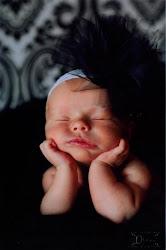 Newborn Hallie