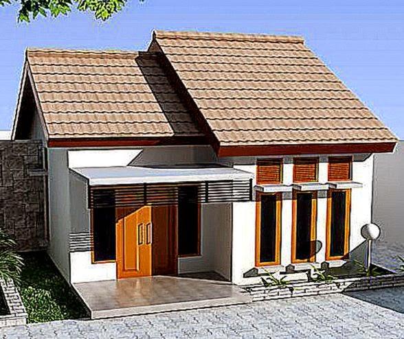 desain rumah minimalis type 21  1 lantai amp 2 lantai