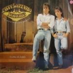 Capa Chitãozinho e Xororó – Cowboy do Asfalto (1990) | músicas