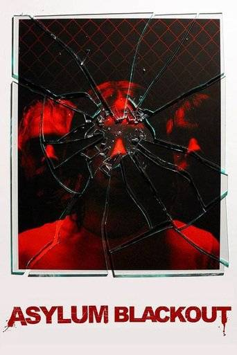 Asylum Blackout - The Incident (2011) tainies online oipeirates