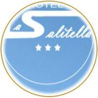 Sito web Hotel La Salitella