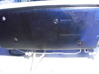 sigma 2000 cambio de escobillas motor