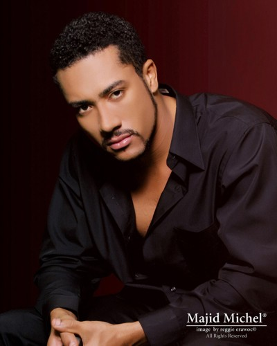 Ghanaian Actor, Majid Michel, Stars In 'Tinsel'