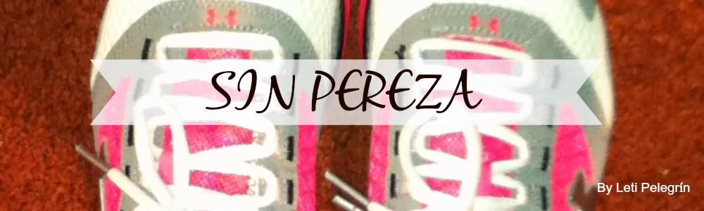 Sin Pereza con Leti Pelegrin