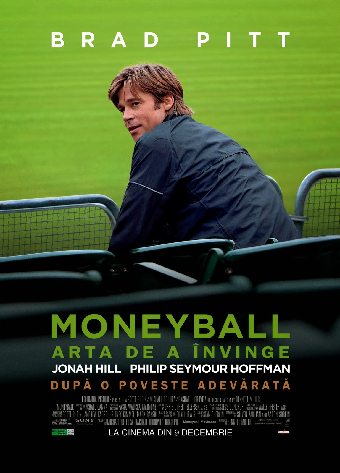 moneyball arta de a invinge