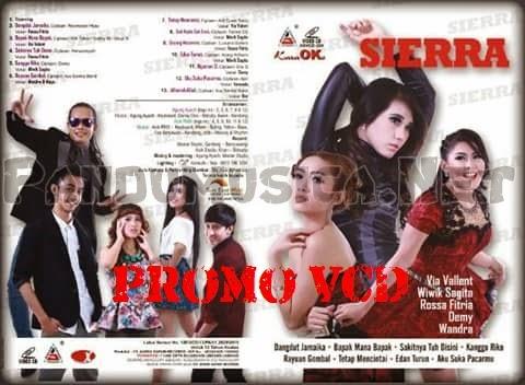 Tetap Mencintai (Spasi Band) – Via Vallen – SIERRA Vol. 1 Live Genteng 2015