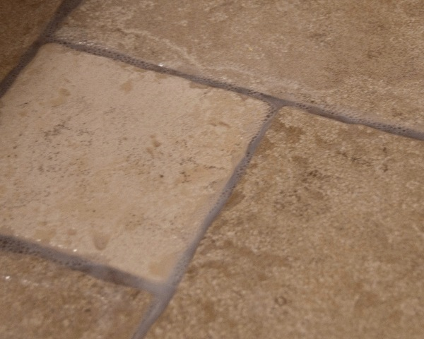Take The Side Street Grout Sealing A How And A Why