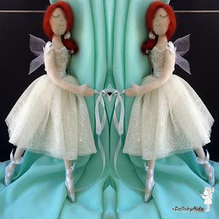 Балеринки куклы