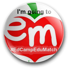 EdCamp #EduMatch