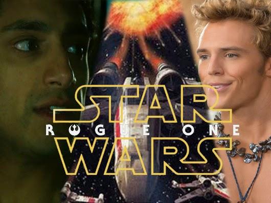 Comienza el baile de nombres para protagonizar 'Rogue One'