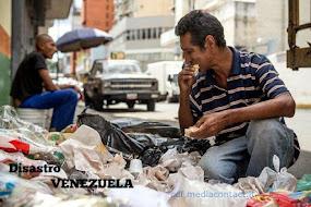 Disatro Venezuela