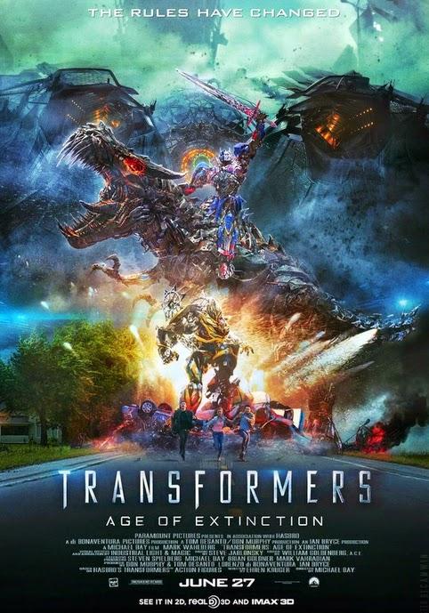 [ดูหนัง HD ออนไลน์ ก่อนมาสเตอร์] Transformers 4 Age of Extinction มหาวิบัติยุคสูญพันธุ์ [พากย์ไทยโรงชัด]