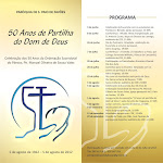 50 Anos de Partilha do Dom de Deus
