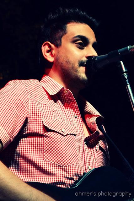 Bilal Khan Lums
