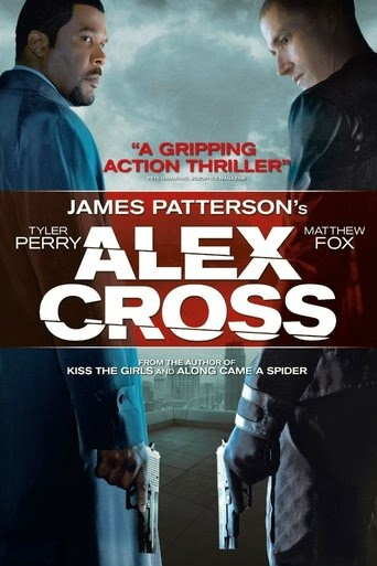 Alex Cross (2012) BluRay 720p