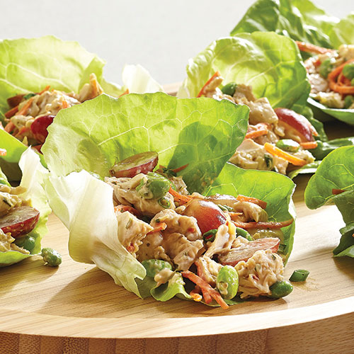 Discussion on this topic: Skinny Taco Lettuce Boats, skinny-taco-lettuce-boats/