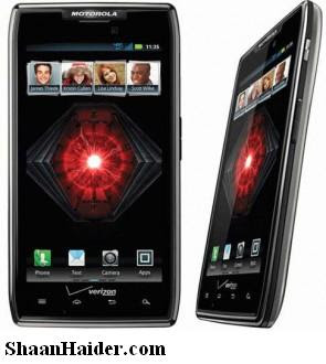 Why You Should Not Buy the Motorola Droid Razr Maxx