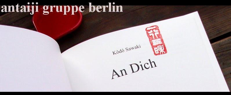 antaiji gruppe berlin