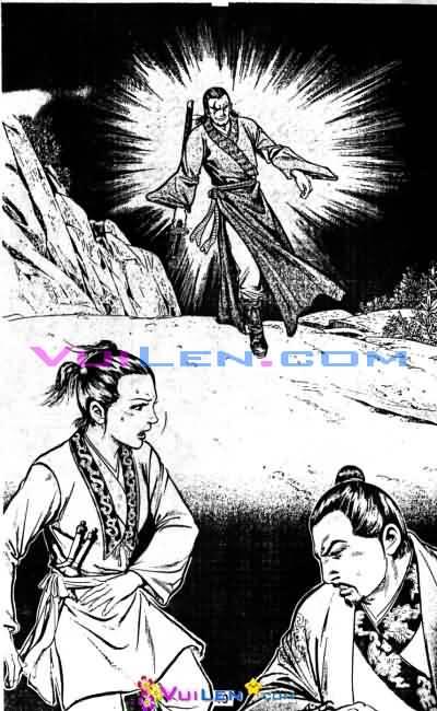 TruyenHay.Com - Ảnh 38 - Tiếu Ngạo Giang Hồ Chapter 22