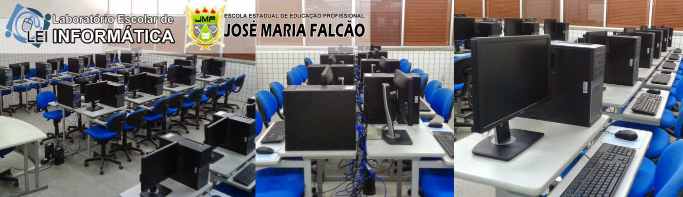 LEI - Laboratório Escolar de Informática
