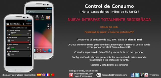Control de Consumo v3.0.3 ( No te pases de limites de tu tarifa!!! )-Torrejoncillo