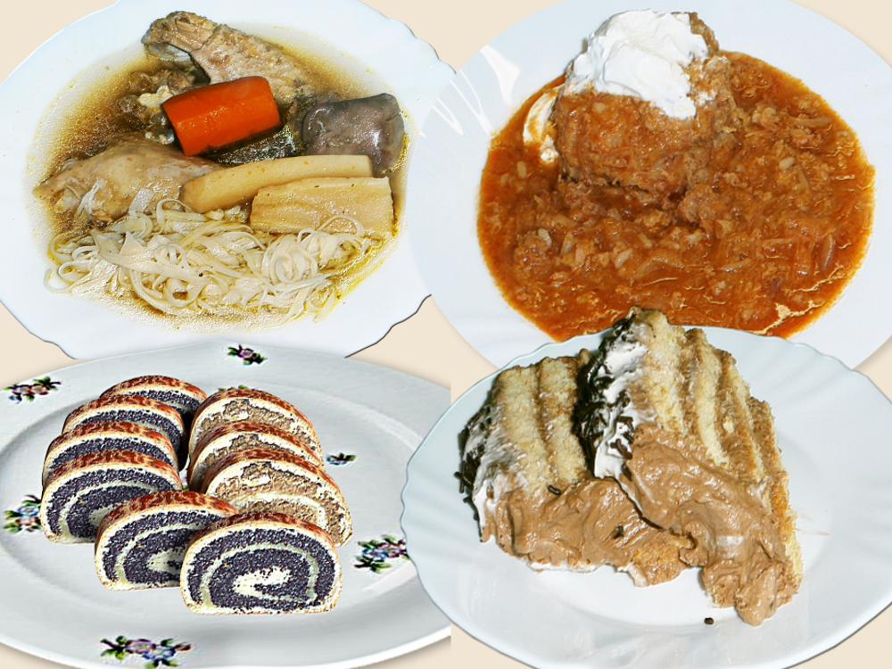 Húsvéti ételek - OLCSÓ Receptek -