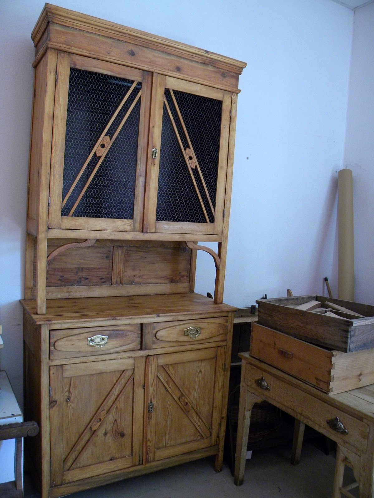 Restauracion Muebles : Apafam restauración de muebles