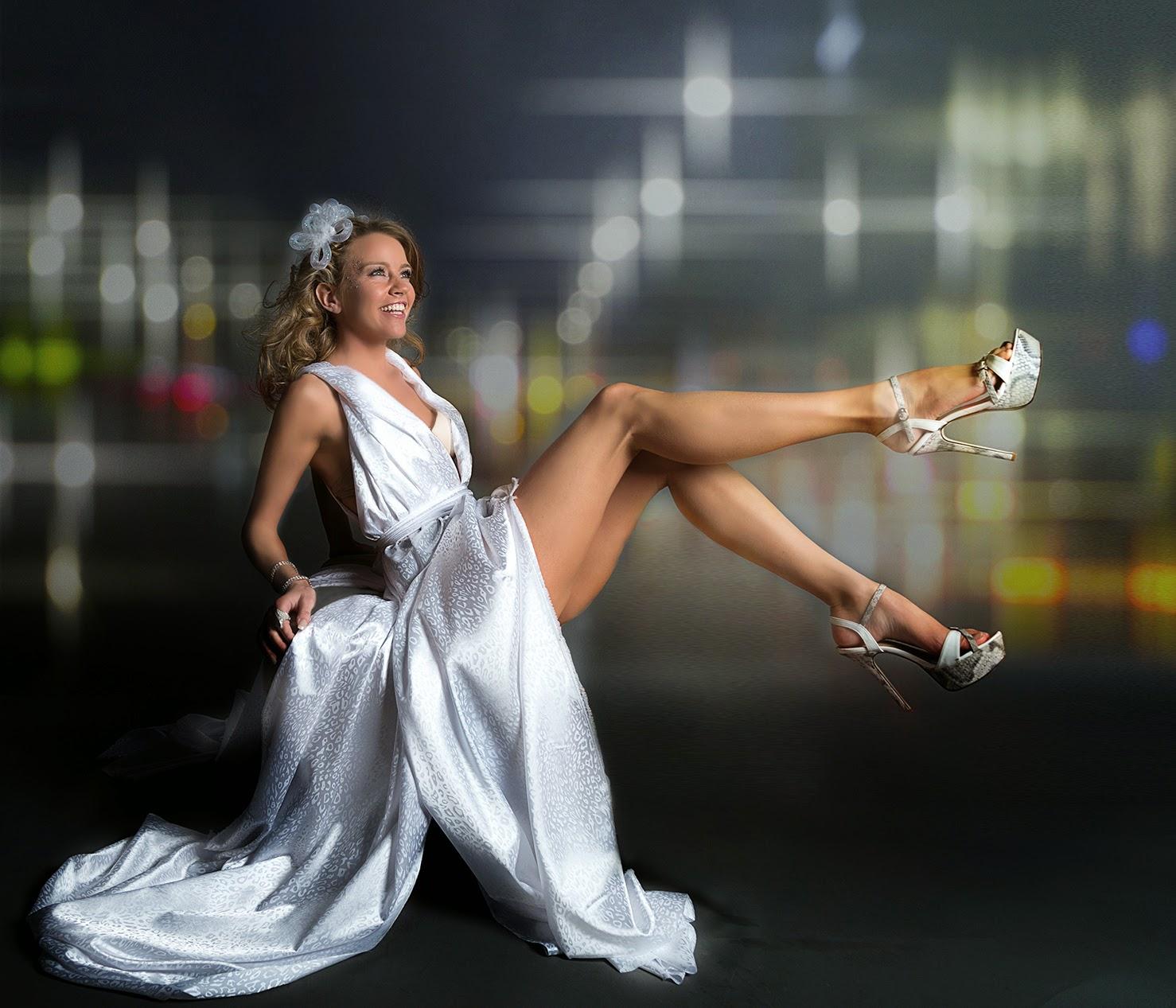 Peter & Partner: Wendy Night: Kann denn Striptease Sünde sein?