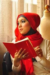 Baju Muslim Casual Jenahara Nasution