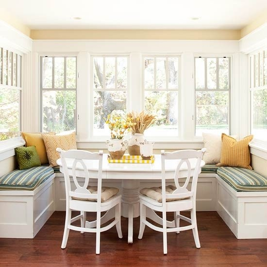 Pop Culture And Fashion Magic The Breakfast Nook