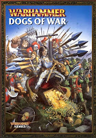 unofficial Dogs of War army book cover