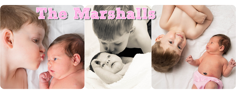 The Marshall's