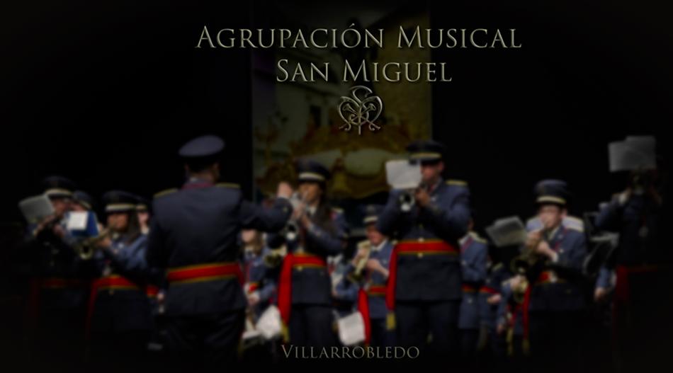 Agrupación Musical San Miguel