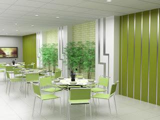 Chỉ màu sắc thôi cũng có thể gây ra nhiều tranh cãi trong việc thiết kế nội thất chung cư cao cấp