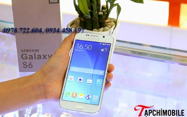 Samsung galaxy S6 Trung quốc