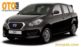 Spesifikasi Datsun Go+ Panca