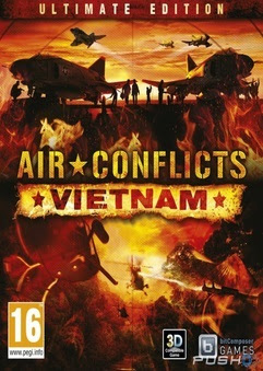 Air Conflicts Vietnam Ultimate Edition Full