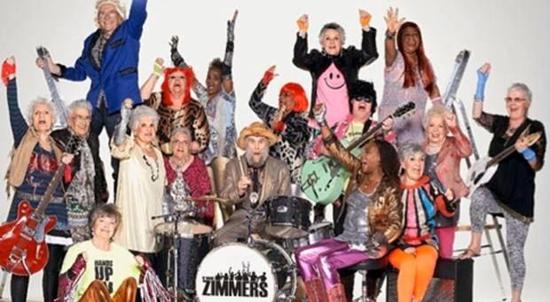 Kelompok Band Paling Aneh Di Dunia