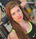 Entrevista a la modelo Marina Lastiri