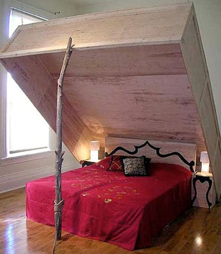 Amazing Cool And Unusual Beds Designs